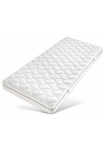 DI QUATTRO Komfortschaummatratze »Airy Form 19 mit Klimaband«, (1 St.), Ideal für alle... kaufen