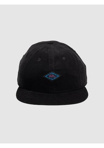 Quiksilver Snapback Cap »Round Pound« kaufen
