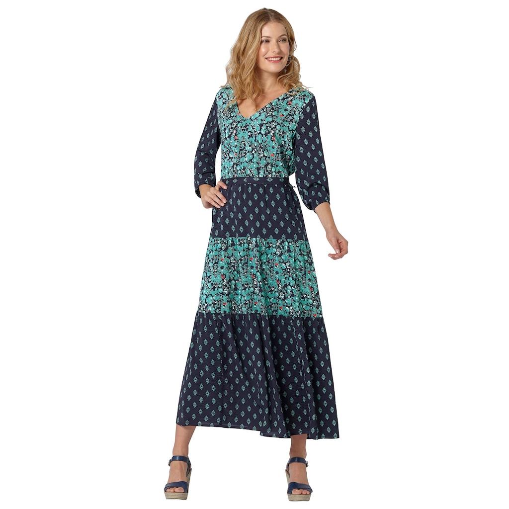 Driesen Druckkleid »Kleid«