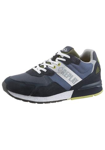 Replay Sneaker, mit Logoschriftzug kaufen