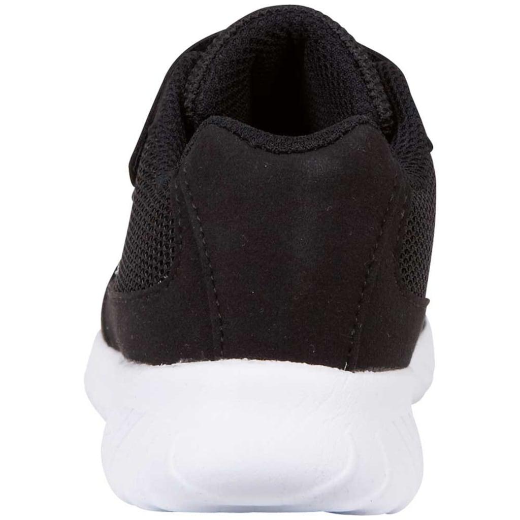 Kappa Sneaker »CRACKER II K«, in kinderfu&szlig;gerechter Passform<br />