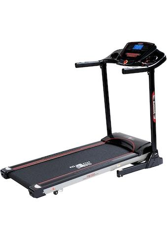 Christopeit Sport® Laufband »TM 300«, 2,5 PS, 18km/h kaufen