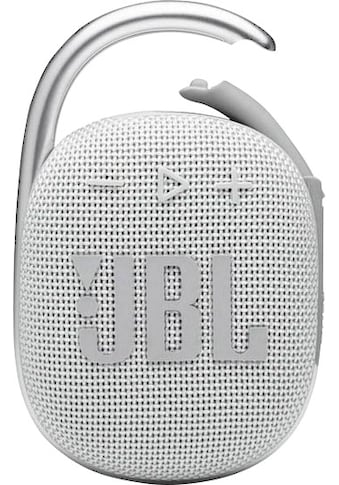 JBL Portable-Lautsprecher »Clip 4« kaufen