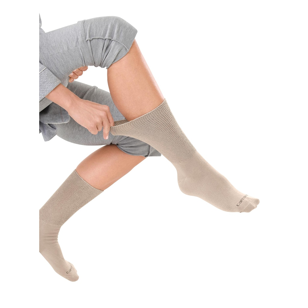Camano Socken, (2 Paar)