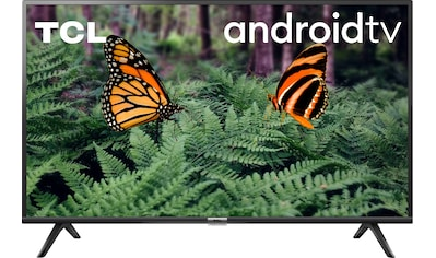 "TCL LED-Fernseher »32ES561X1«, 80 cm/32 "", HD ready, Smart-TV, Android TV, Google Assistant kaufen"