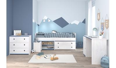 Parisot Jugendzimmer-Set »Smoozy«, (4 St.) kaufen