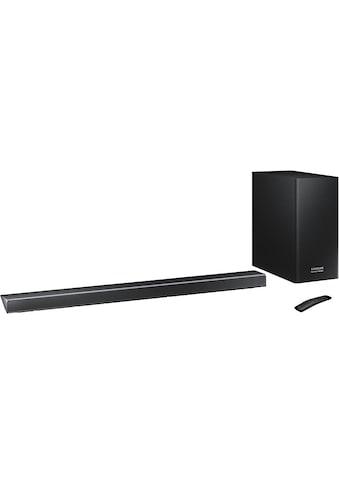 Samsung »HW - Q70R« Soundbar (Bluetooth, WLAN (WiFi), 330 Watt) kaufen