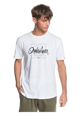 Quiksilver T-Shirt »Never Lost« kaufen