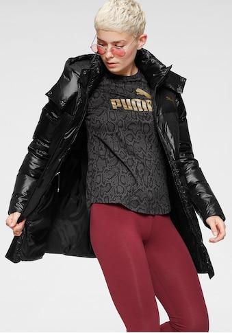 PUMA Daunenjacke »Cocoon Down Coat« kaufen