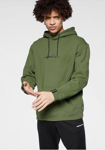 adidas Originals Kapuzensweatshirt »HOODY« kaufen