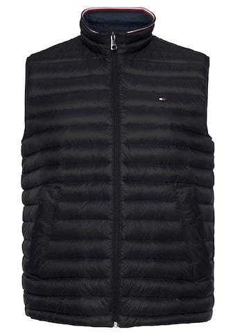 TOMMY HILFIGER Steppweste »Core Packable Down Vest« kaufen