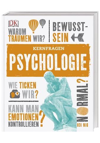 Buch »Kernfragen Psychologie / Marcus Weeks« kaufen