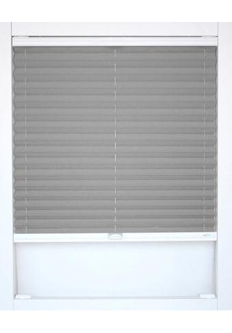 sunlines Dachfensterplissee nach Maß »Medoc«, verdunkelnd, energiesparend, mit Bohren,... kaufen