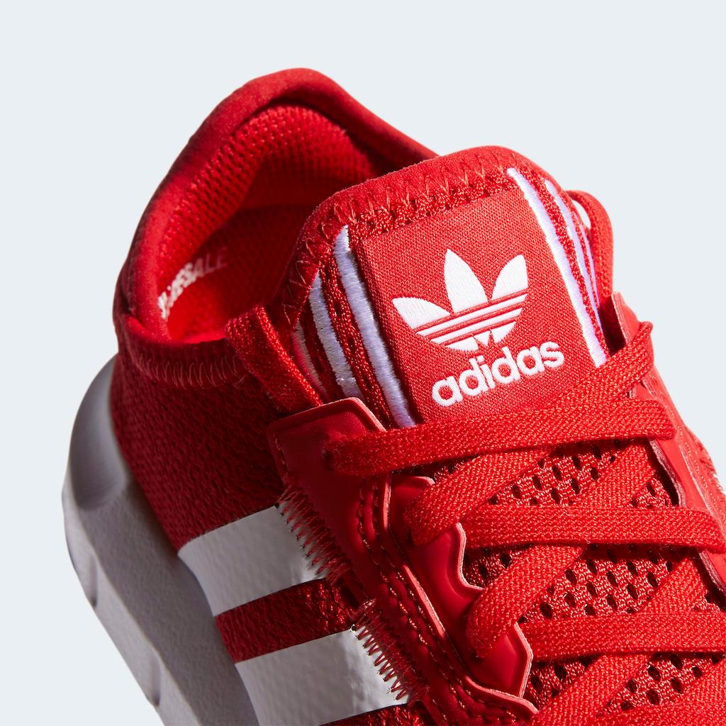 adidas Originals Sneaker »Swift Run X«, mit weißem Logo