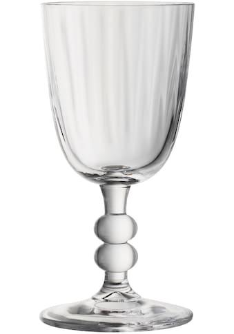 "BOHEMIA SELECTION Gläser - Set ""New England"" (6 - tlg.) kaufen"