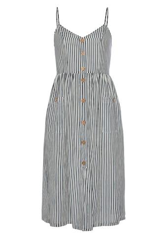 LTB Sommerkleid »RAKITO«, mit Streifen kaufen