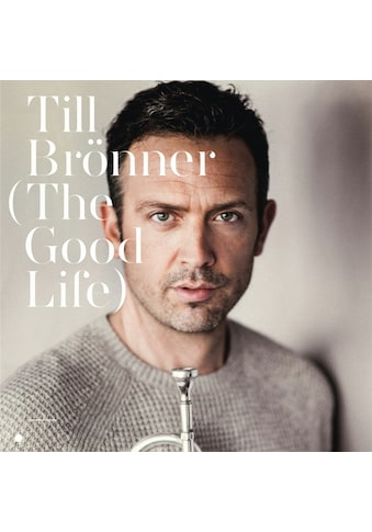 Musik-CD »The Good Life / Brönner,Till« kaufen