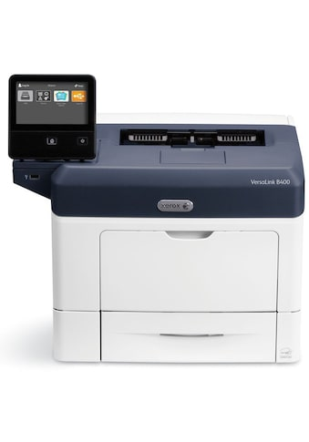 Xerox Monolaser - Drucker »VersaLink B400DN Monolaserdrucker A4« kaufen