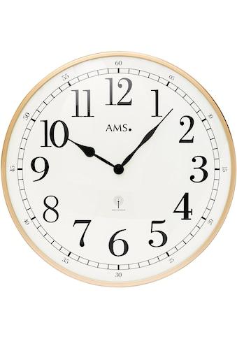 AMS Funkwanduhr »F5607« kaufen