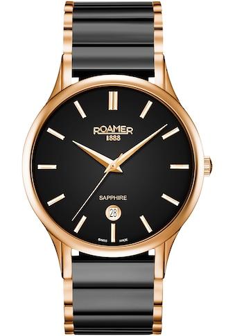 Roamer Schweizer Uhr »C-Line Gents, 657833 49 55 60« kaufen