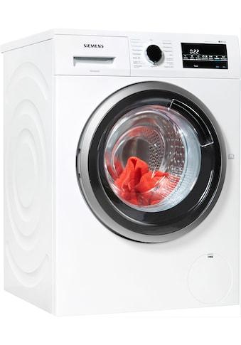 SIEMENS Waschtrockner iQ500 WD15G443, 7 kg / 4 kg, 1500 U/Min kaufen