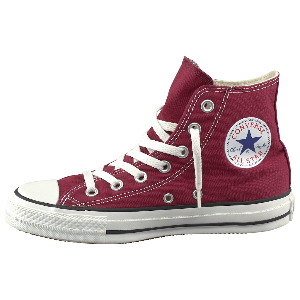 Converse Sneaker »Chuck Taylor All Star Hi«