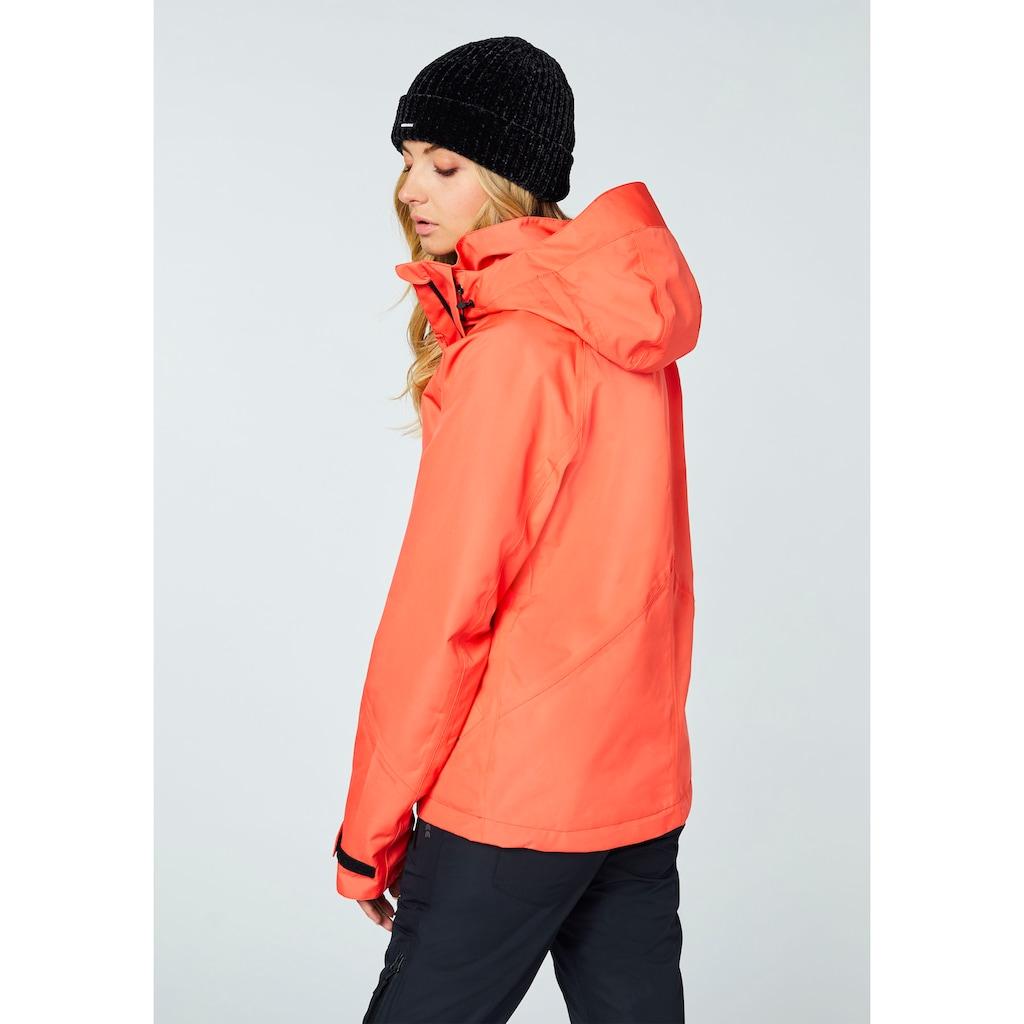 Chiemsee Skijacke »Skijacke für Damen«