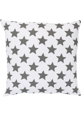 ELBERSDRUCKE Dekokissen »STARS ALLOVER« kaufen