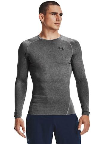 Under Armour® Trainingsshirt »UA HG Armour Comp LS« kaufen