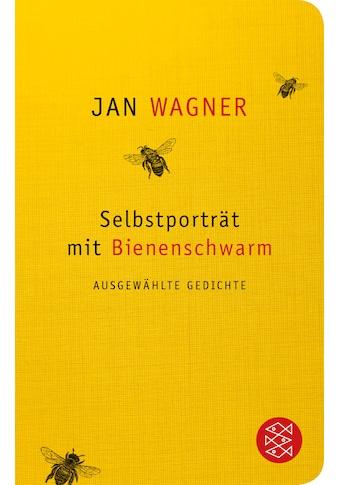 Buch »Selbstporträt mit Bienenschwarm / Jan Wagner« kaufen