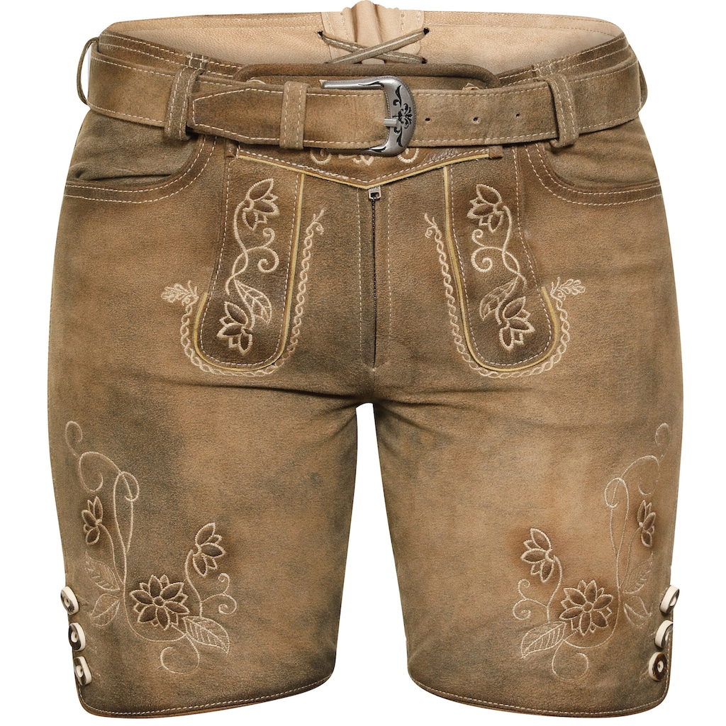 MarJo Shorts, (1 tlg.)