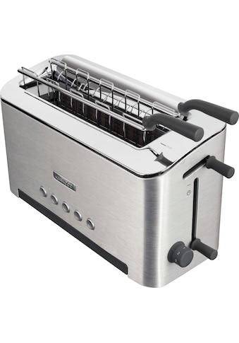 KENWOOD Toaster »TTM610«, 1 langer Schlitz, für 2 Scheiben, 1080 W kaufen