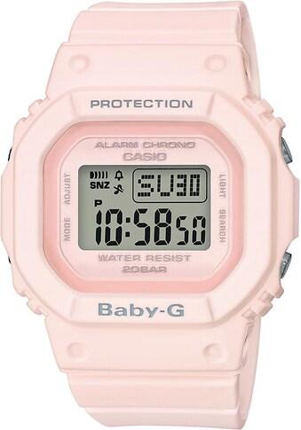 CASIO BABY - G Chronograph »BGD - 560 - 4ER« kaufen