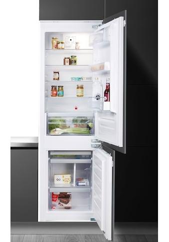 BAUKNECHT Einbaukühlgefrierkombination, Hygiene Plus kaufen