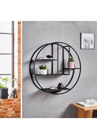 Schneider Wandregal »Regal Loop«, Rund kaufen