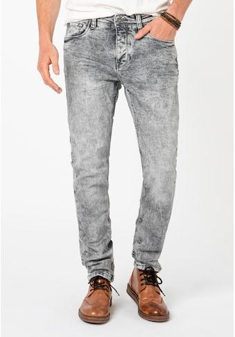 SUBLEVEL Slim-fit-Jeans, im 5-Pocket Style kaufen