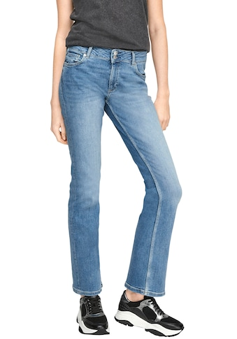 Q/S designed by Bootcut-Jeans, im 5-Pocket-Style kaufen