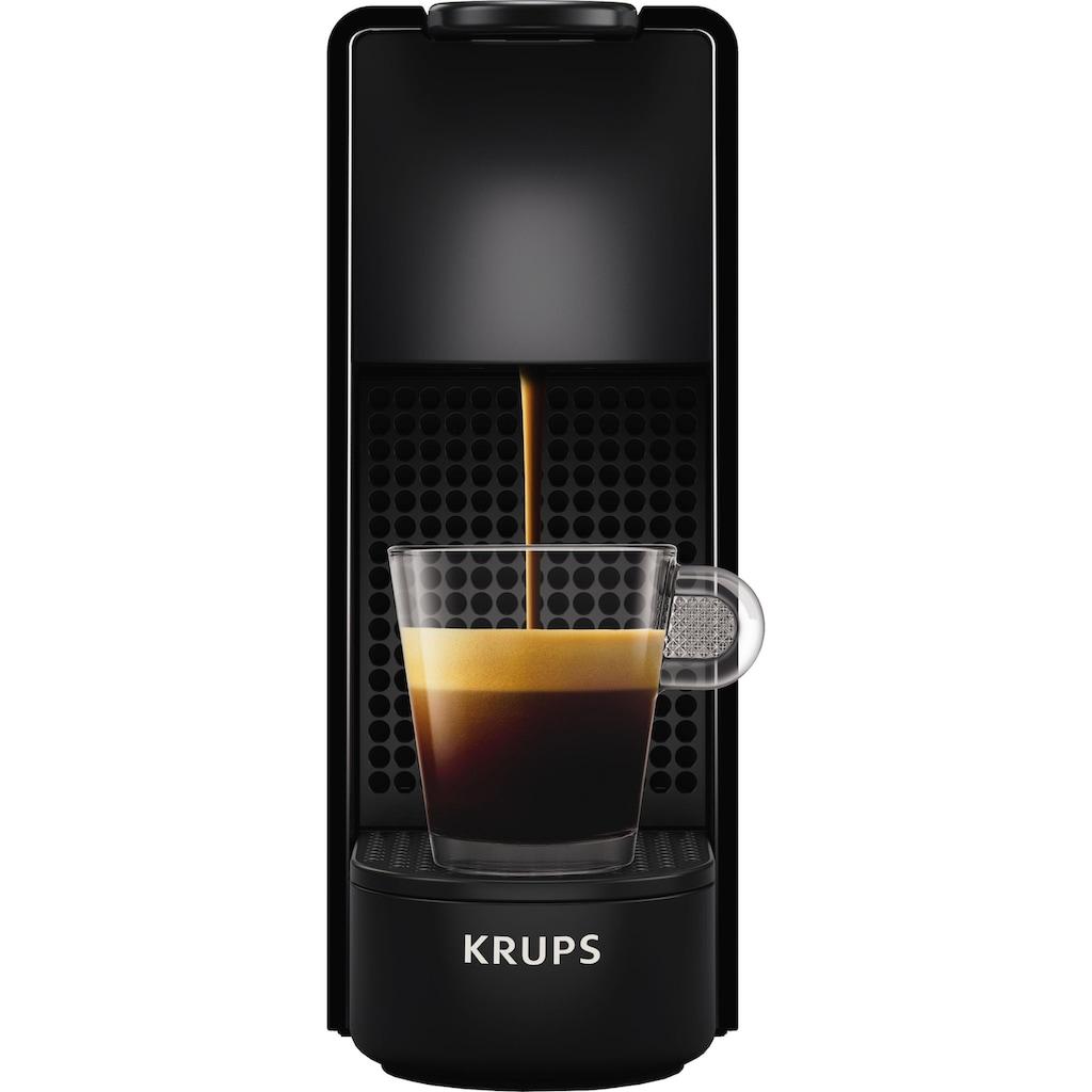 Nespresso Kapselmaschine »NESPRESSO XN1108 Essenza Mini«