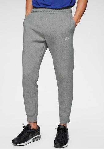 Nike Sportswear Jogginghose »CLUB FLEECE JOGGERS« kaufen