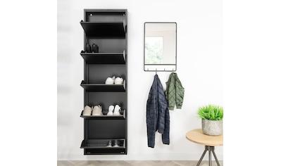 Spinder Design Schuhschrank »Billi«, Breite 50 cm kaufen