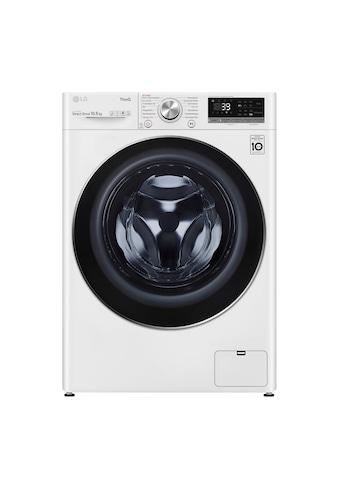 LG Waschmaschine, F6W105A, 10,5 kg, 1600 U/min kaufen