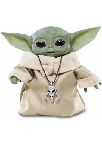 Hasbro Spielfigur »Star Wars™ Mandalorian The Child - elektronische Edition«, über 25... kaufen