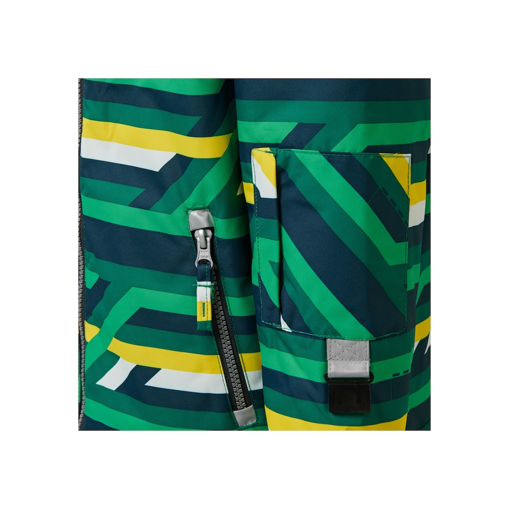 LEGO® Wear Winterjacke »LWJORDAN 723«