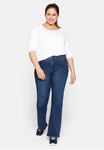 Sheego Bootcut - Jeans kaufen