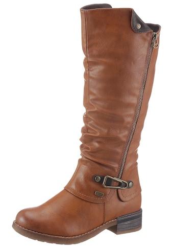 Rieker Stiefel, mit Tex Membran kaufen