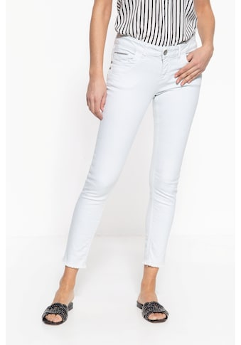 ATT Jeans 5-Pocket-Jeans »Leoni«, im 5-Pocket Design kaufen