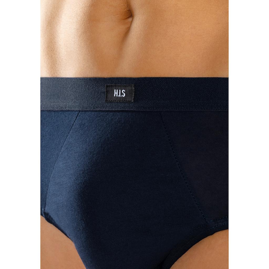 H.I.S Slip, ohne Seitennaht