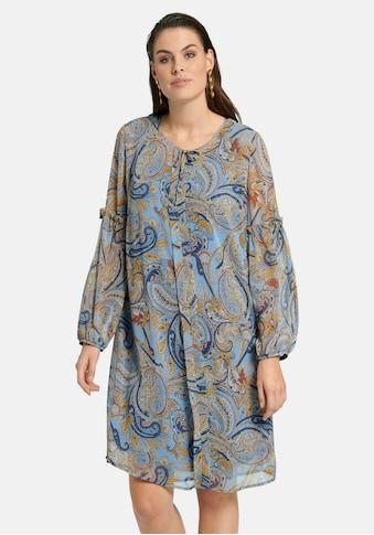 Emilia Lay Abendkleid »Kleid«, mit Rüschen kaufen