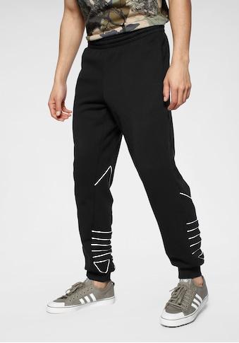adidas Originals Jogginghose »BIG TREFOIL OUT SWEATPANT« kaufen