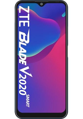"""ZTE Smartphone »Blade V2020 Smart«, (17 cm/6,82 """", 128 GB Speicherplatz, 16 MP Kamera) kaufen"""